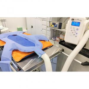 Sistem de incalzire cu aer cald pentru animale WMS15012