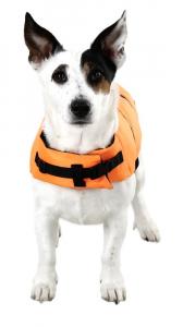 Vesta de salvare pentru caini, max.23 kg3
