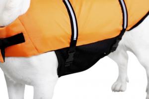 Vesta de salvare pentru caini, max.23 kg4