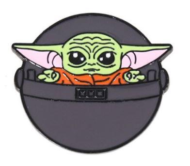 Baby Yoda [0]