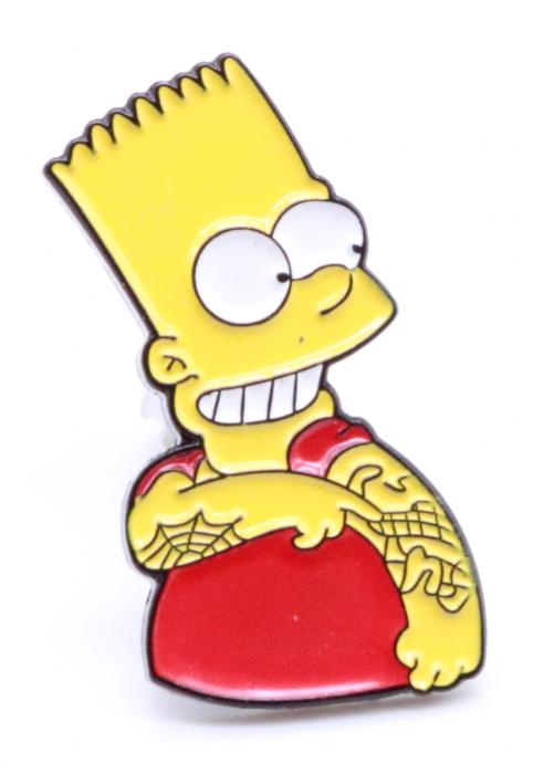Insigna Bart Tattoo 0