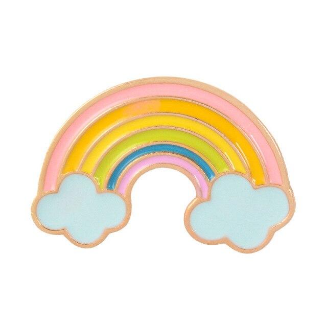 Cloudy Rainbow [0]