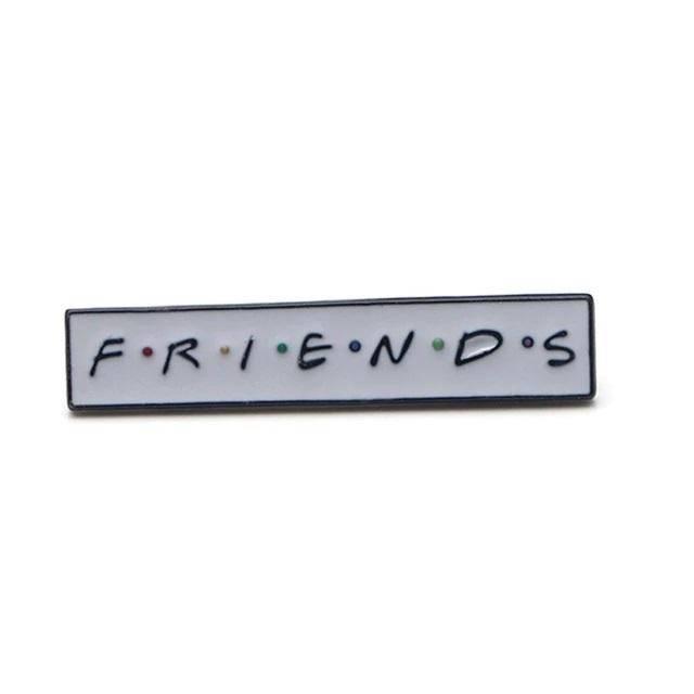 Insigna Friends Logo [0]