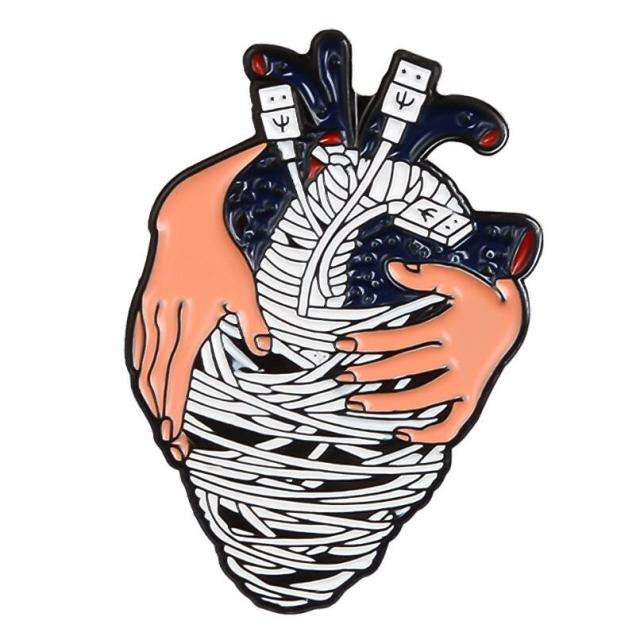Heart of Wires [0]