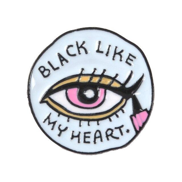 Black Like My Heart [0]