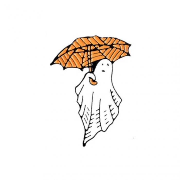 Phantom with Umbrella [0]