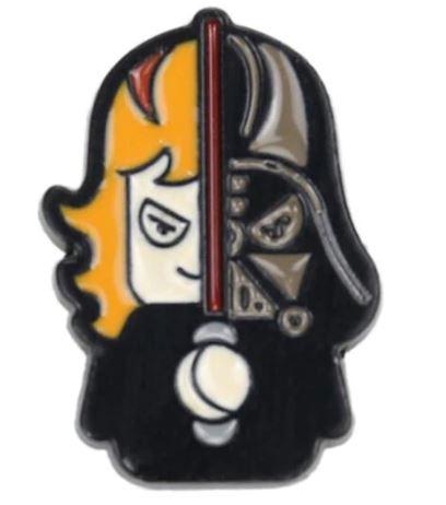 Luke Skywalker/ Darth Vader [0]