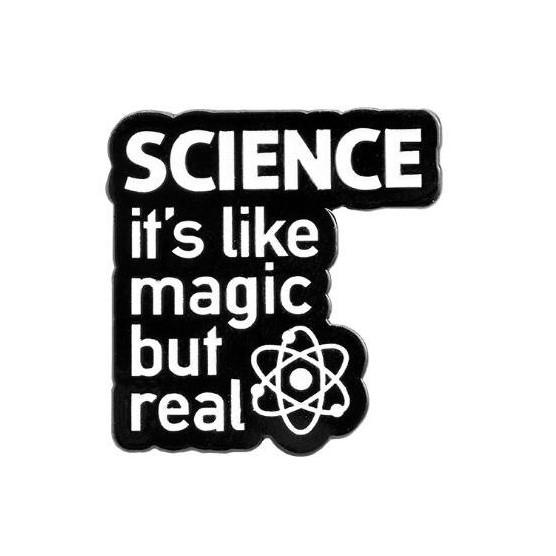 Insigna Magic Science 0