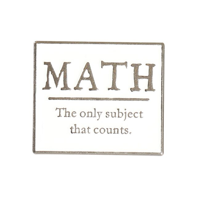 Math - Only Subject that Counts [0]