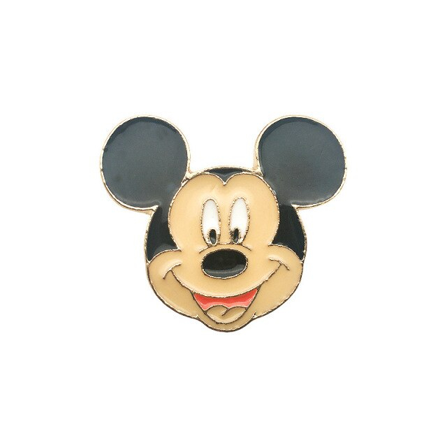 Mickey Mouse [0]