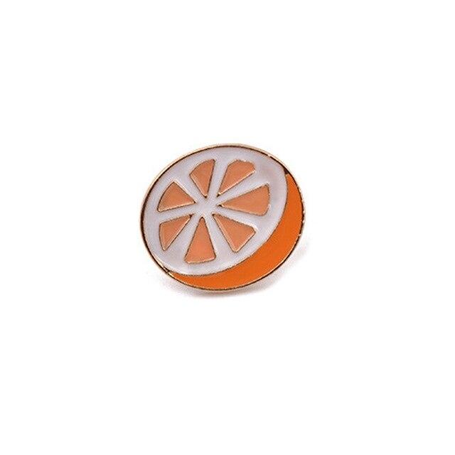 Insigna Orange 0