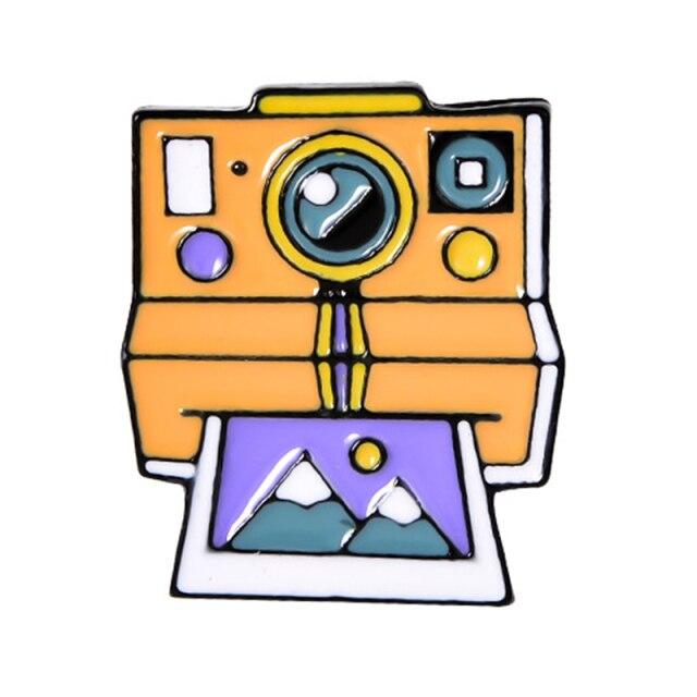Photo Camera [0]