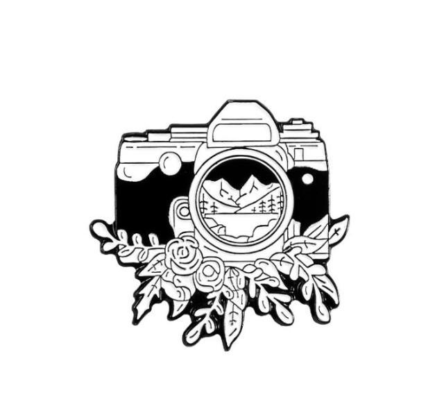 Insigna, Dambla, Retro Camera [0]