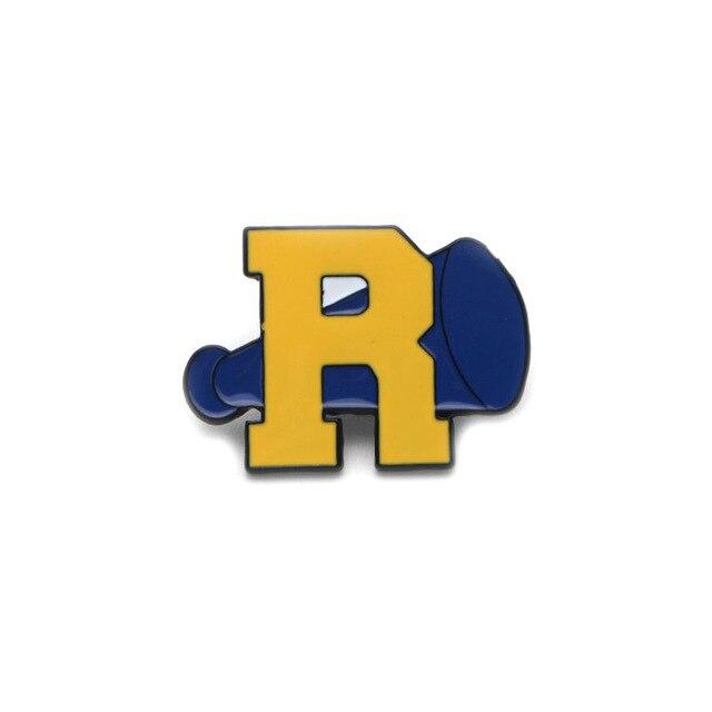 Insigna Riverdale [0]