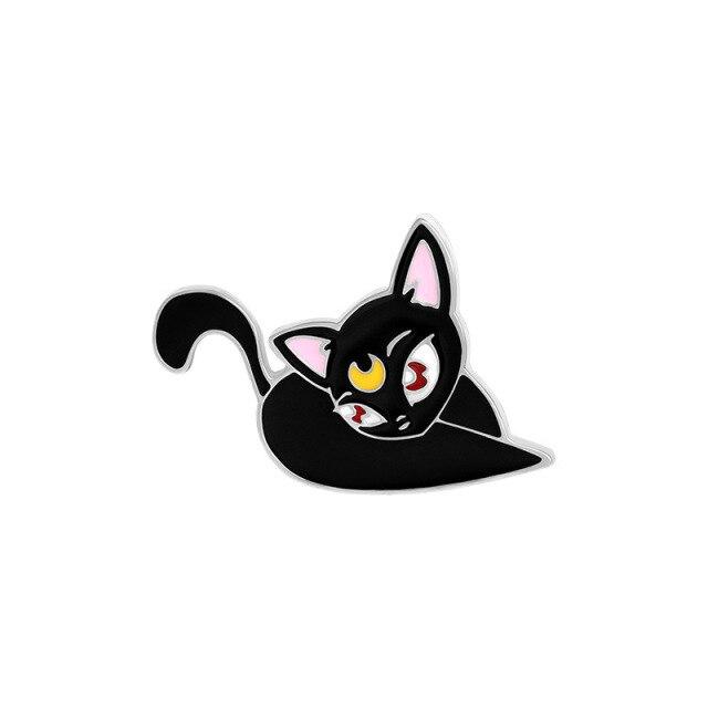 Sailor Moon Cat - Luna [0]