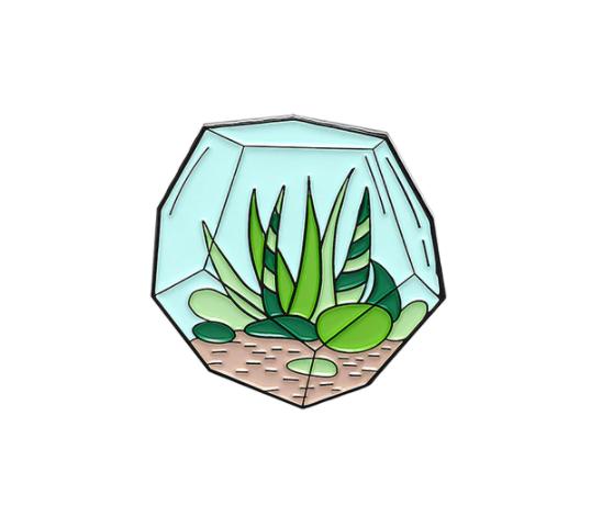 Set Aloe Bowl [1]