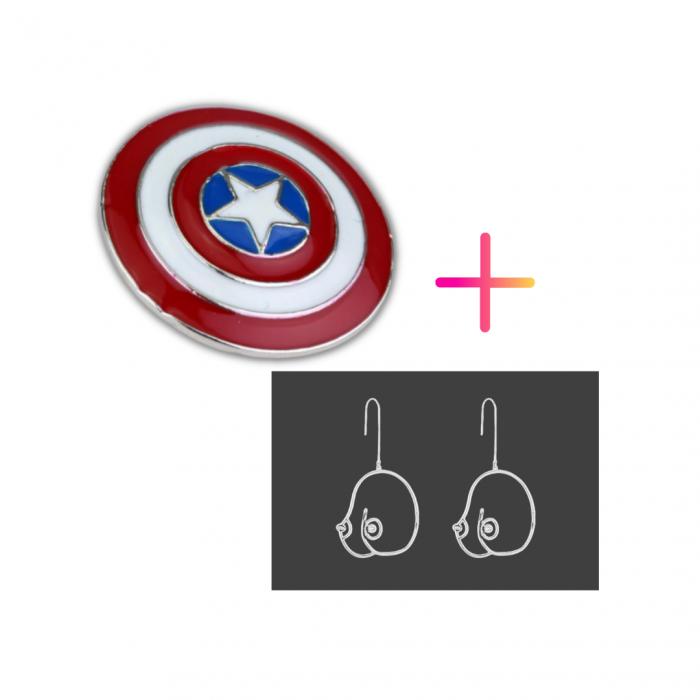 Set Avengers [0]
