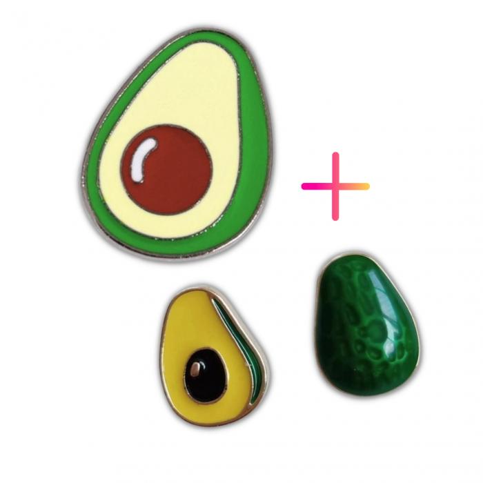 Set Avocado [0]