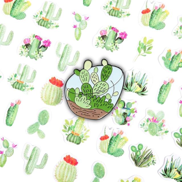 Set Cactus [1]