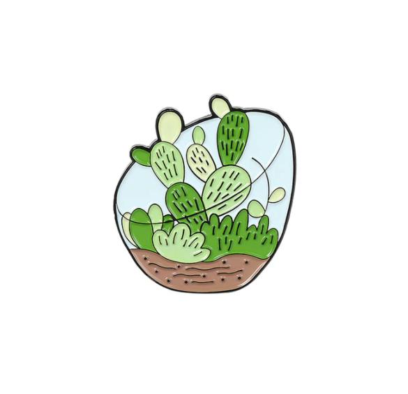 Set Cactus [2]