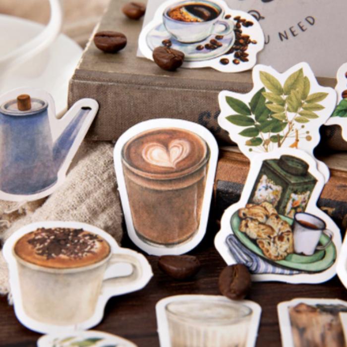 Set Coffee [3]