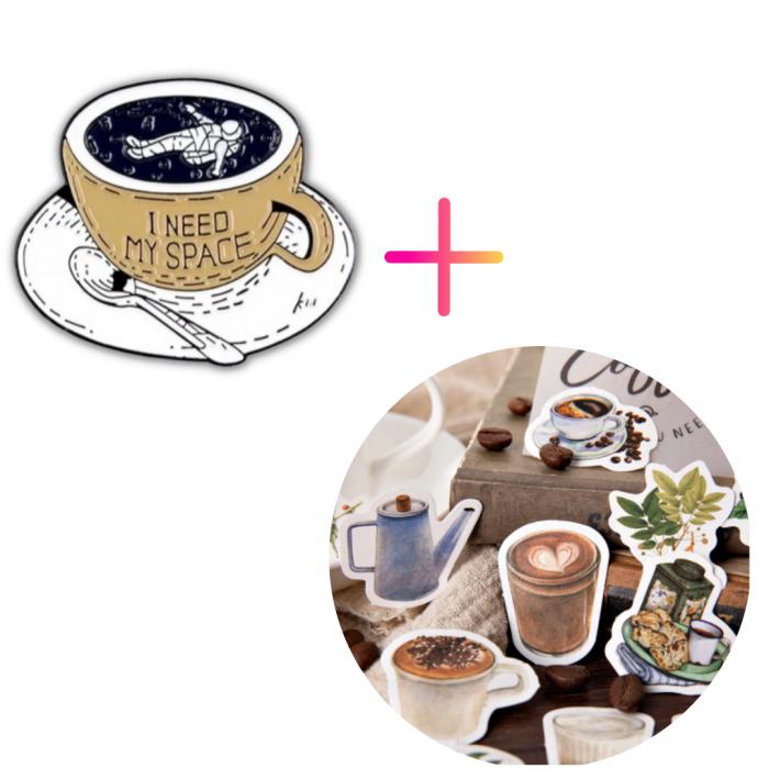 Set Coffee [0]