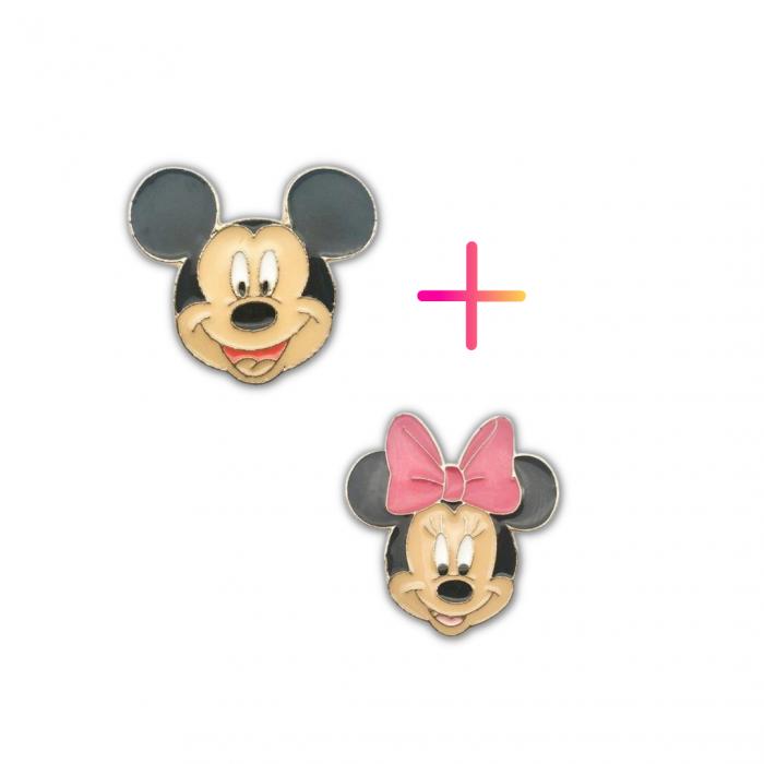 Set M&M Mouse [0]