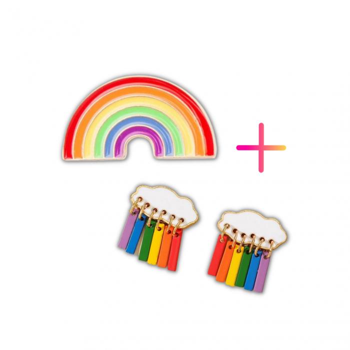 Set Rainbow [0]