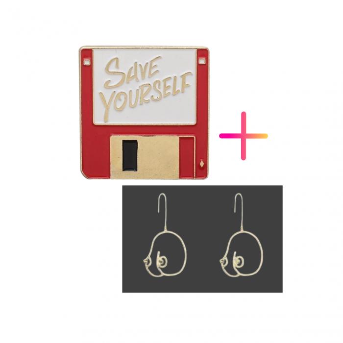 Set Save Yourself [0]