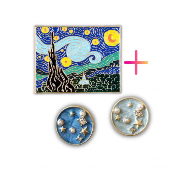 Set Starry Night [0]