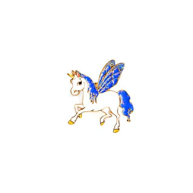 Shiny Unicorn [0]
