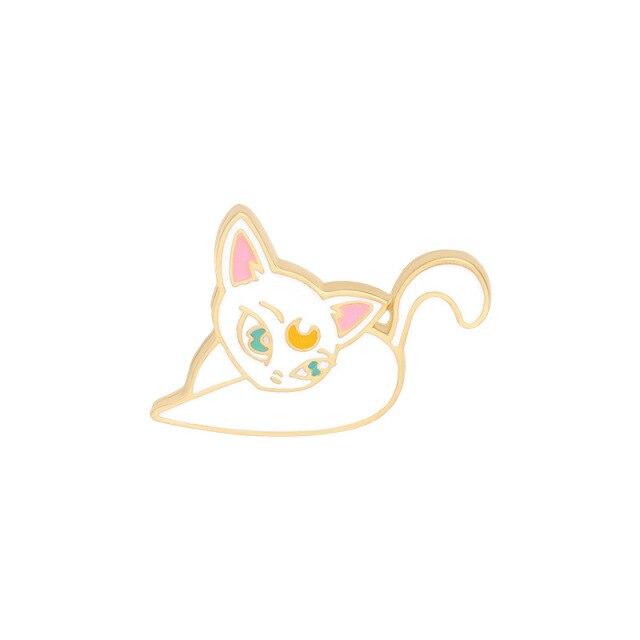 Sailor Moon Cat - Artemis [0]