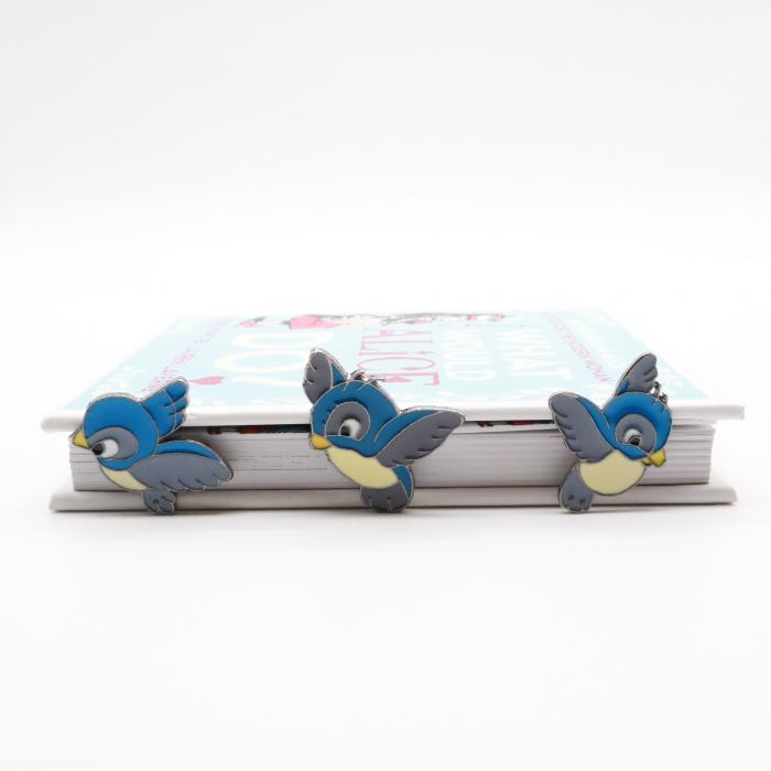 Insignele Three Little Birds [1]