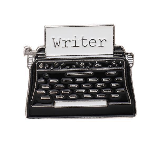 Insigna, Dambla, Typewriter [0]