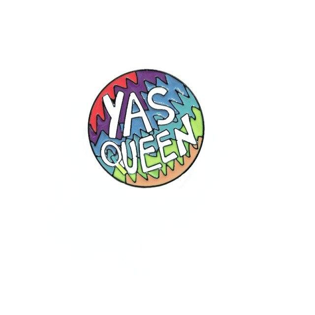 Yas Queen [0]