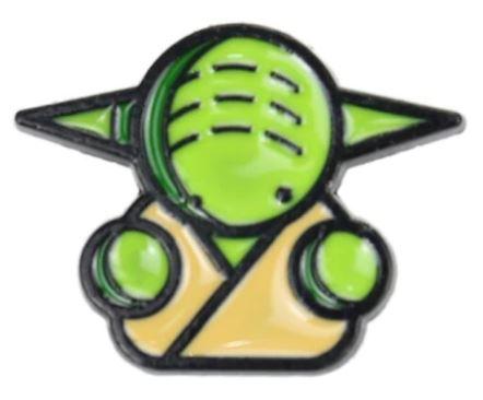 Yoda [0]