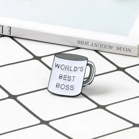 Insigna, Dambla, Best Boss [1]