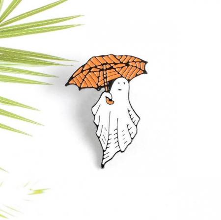 Phantom with Umbrella [1]