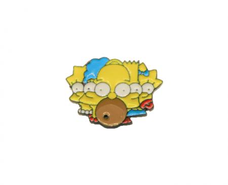 Insigna The Simpson Family [0]