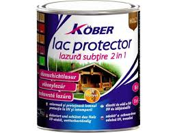 LAC PROTECTOR 2in1 KOBER 2.5L 0