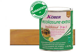 LAC ECOLASURE EXTRA 3in1 KOBER 0.75L 0