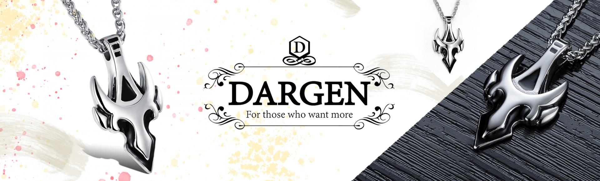 Dargen - Accesorii Barbati