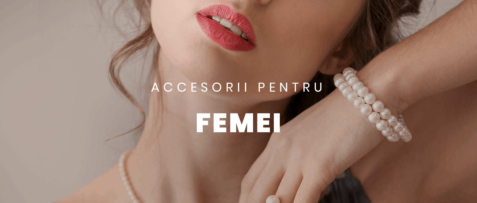Accesorii pentru femei