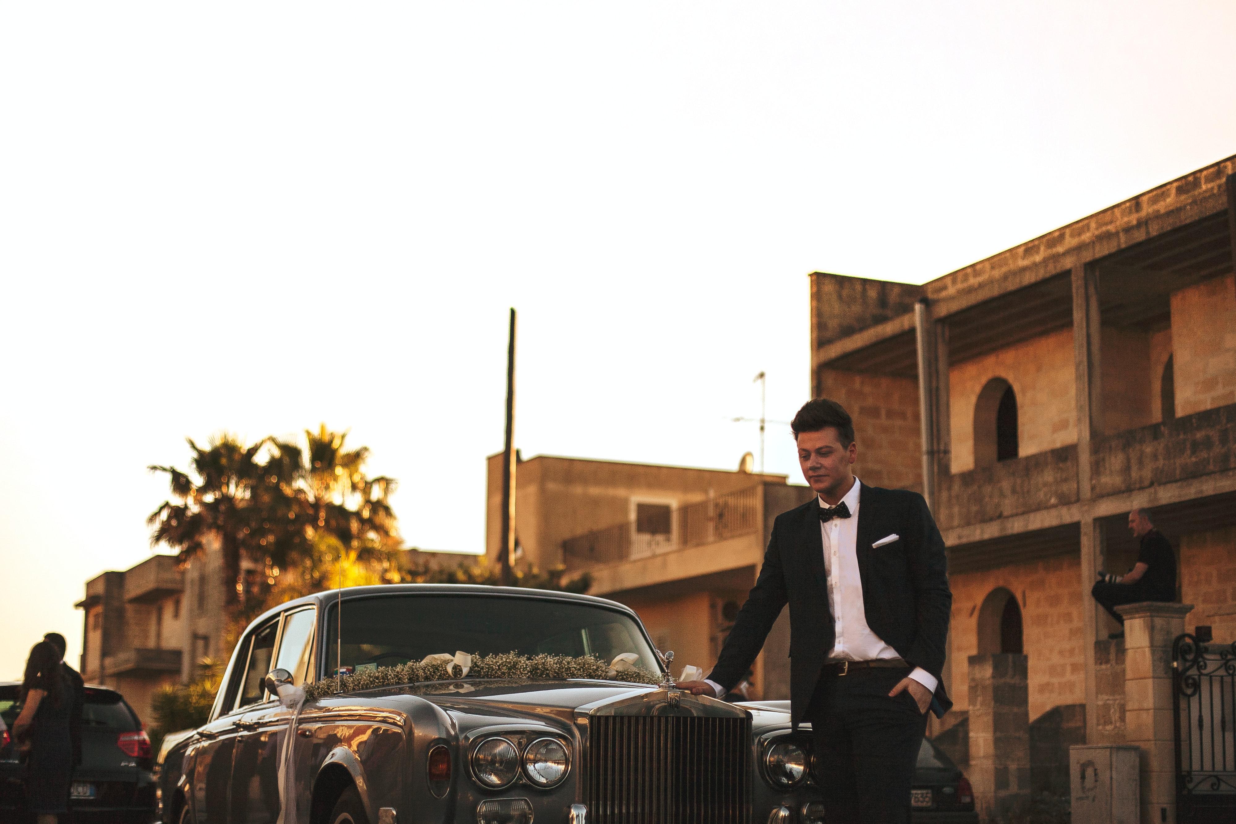 Black Tie – 5 lucruri pe care să le ai în vedere