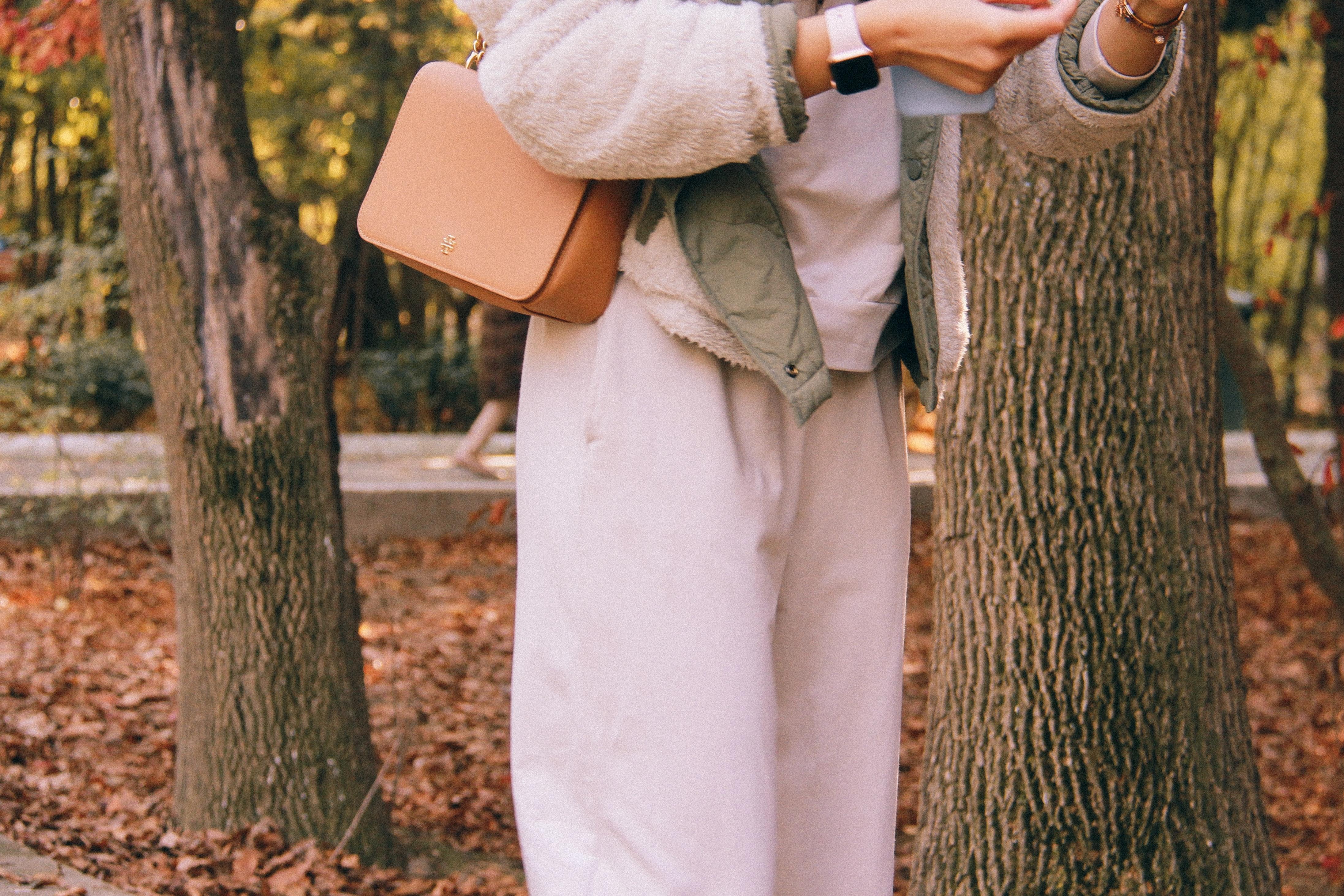 Idei pentru un outfit de toamnă