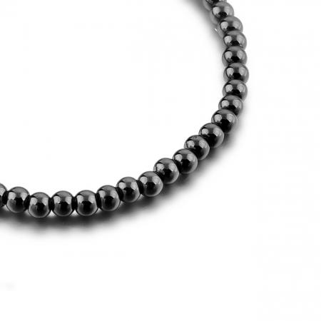 Bratara Myo Black din pietre semipretioase DRGB0142 DarGen3