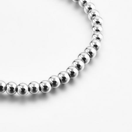 Bratara Myo Silver din pietre semipretioase DRGB0144 DarGen3