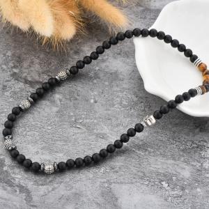 Bratara Black Tiger din pietre semipretioase DRGB0048 DarGen5