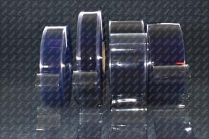 Folie PVC pentru Perdea din fasii PVC