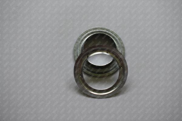 Capse rotunde zincate prelata camioane [0]